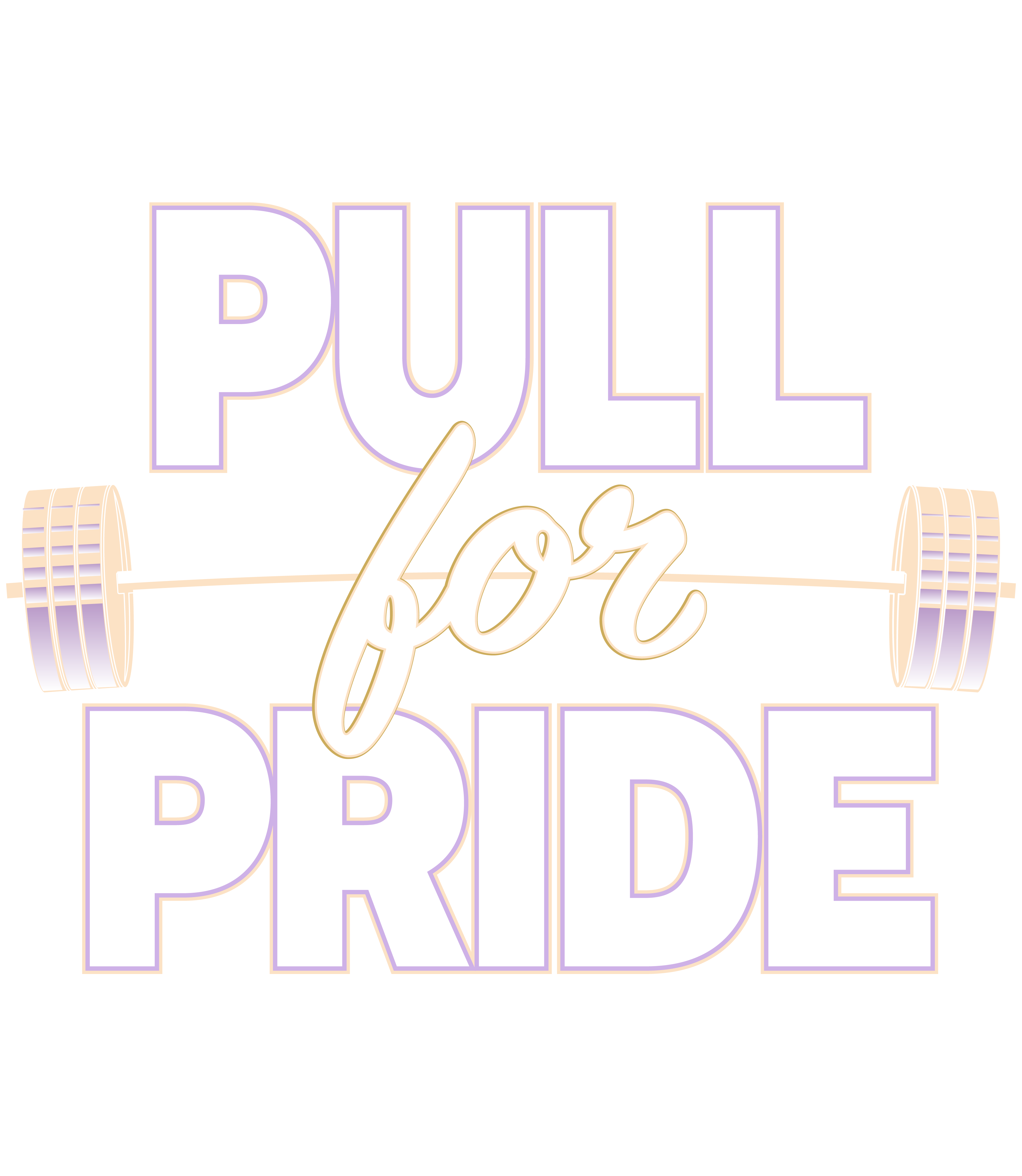 Supporting the LGBTQIA2+ Strength Athlete